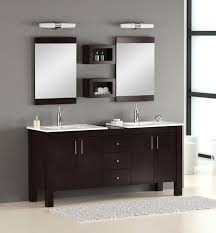 72 Inch Bathroom Vanity Double Sink Unique Decoration
