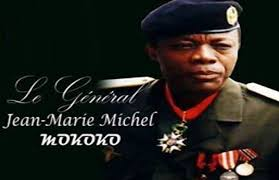 """Résultat de recherche d'images pour """"Général Jean Marie Michel MOKOKO"""""""