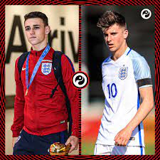 Mason mount and phil foden represent the new generation of english talent. Squawka Football On Twitter In 2017 Phil Foden Was Named Golden Ball Winner As England Won Their First U17 World Cup In 2017 Mason Mount Was Named Golden Player As England Won