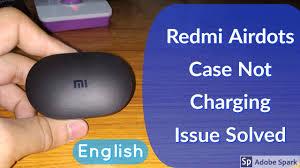 <b>Redmi Airdots Case</b> Not Charging Problem Solved - Manish Prajapat
