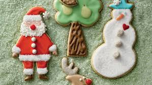 christmas sugar cookies with royal icing. Fine Christmas Intended Christmas Sugar Cookies With Royal Icing