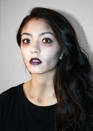 got you covered diy zombie makeup for mtv style