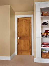 wood interior doors with white trim. Knotty Alder Interior Door Wood Doors With White Trim T