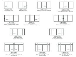 standard sliding door widths patio doors size beautiful sliding patio door dimensions standard slider door width