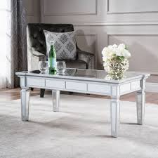 mirrored coffee table. View In Gallery Mirrored Coffee Table O