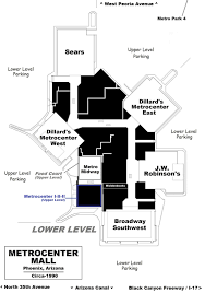 west wing office space layout circa 1990. In A Circa-1990 Site Plan, Diamond\u0027s And Joske\u0027s Stores Have Become Dillard\u0027s \ West Wing Office Space Layout Circa 1990 O