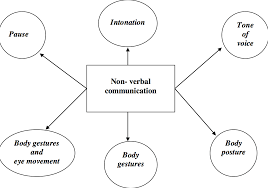 Lesson Plan Of Tone And Non Verbal Cues English Grade V