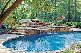 full size of interior design pool with waterfall pool with waterfall attractive rock photos blue