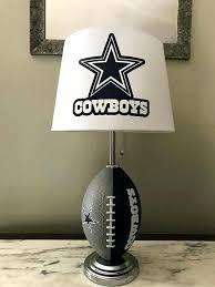 best dallas cowboys lamp