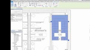 revit 2018 new features stair tool enhancements