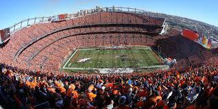 Image result for mile high stadium