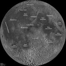observe the moon with a telescope