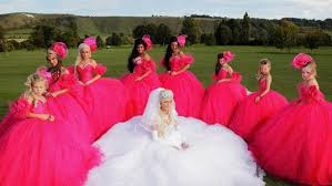 11 tackiest dresses from my big fat gypsy wedding realclear