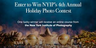 Who should win NYIP's 4th annual holiday photo contest? Vote now!