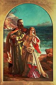 literature out loud acirc supernatural elements in ldquo the tempest rdquo  prospero and his daughter in the island