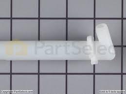 whirlpool wp2196157 icemaker water fill tube kit partselect 11739222 1 s whirlpool wp2196157 icemaker water fill tube kit