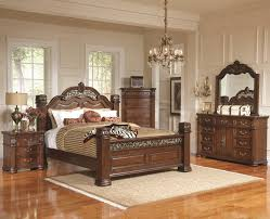 Furniture Cheap Bedroom Sets With Mattress Included Nice Design
