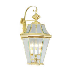 easylovely polished brass outdoor lighting f44 in modern image collection with polished brass outdoor lighting