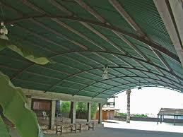 suntop patio roof israel