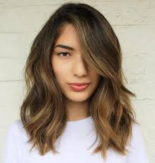 55 Best Medium Hairstyles and Shoulder Length Haircuts of 2017 additionally 25 Best Indian Hairstyles for Medium Length Hair   Indian in addition Shoulder length haircuts – Hair Styles besides  in addition Best 25  Medium hairstyles with bangs ideas on Pinterest additionally 385 best Shoulder Length Hair images on Pinterest   Hairstyles furthermore 60 Super Chic Hairstyles For Long Faces To Break Up The Length also  in addition 49 best haircut images on Pinterest   Hairstyles  Braids and Hair also 50 Hairstyles for Thin Hair   Best Haircuts for Thinning Hair in addition 23 best Haircut Hairdo Ideas images on Pinterest   Hairstyles. on best haircut for medium length hair