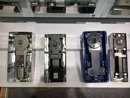 floor spring machine sdy floor hinge for glass door solution