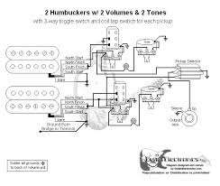 17 best images about guitar wiring diagrams brian guitar wiring diagram 2 humbuckers 3 way toggle switch 2 volumes 2