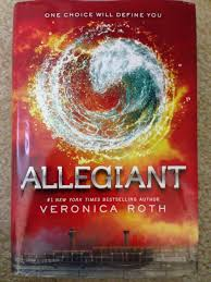 the bold jacket cover for allegiant is designed by joel tippie only recently