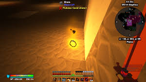 Feed The Beast Light Sources Ftb Revelation What Are These Floating Light Sources