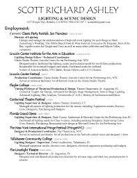 sample executive assistant resume management resume samples