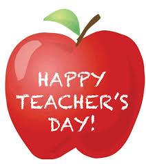 teacher holding apple clipart. happy teacher\u0027s day apple clipart teacher holding