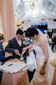 elegant clic havana wedding