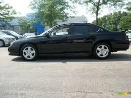 2004 Black Chevrolet Impala SS Supercharged #50999039 | GTCarLot ...