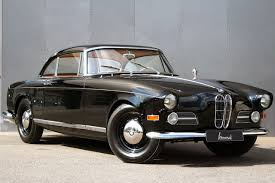 Bonhams : 1957 BMW 503 CabrioletChassis no. 69090Engine no. 30088