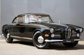 Bonhams : 1957 BMW 503 CabrioletChassis no. 69090Engine no. 30088