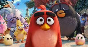 Angry Birds 2 - Der Film – im Mathäser Filmpalast