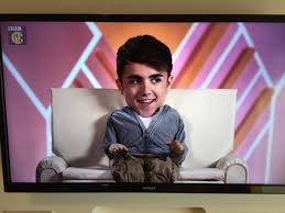 The format is similar to the tony hart programmes take hart and hartbeat. Dick And Dom On Twitter And Now It S Diddy Tv On Cbbc Today With Jakejmitchell