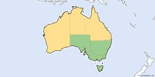 Daylight Saving Time 2019 In Australia