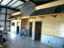 corrugated metal siding decorative panels for interior walls co