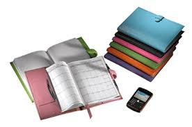 Custom Daily Planner Planners And Organizers Leather Planners Personalized Organizers