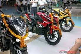 new car launches april 2015Bajaj Pulsar 200 AS launch is on 14th April 2015