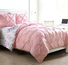 love pink bedding sets photo 4 of 7 twin blush comforter
