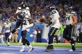 Depth Chart Seattle Seahawks 2018 3 Reasons The Seattle Seahawks Arent Rebuilding In 2018