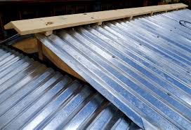 during the height of the industrial age steel became relatively and abundant metal was viewed as the kind of material that offers an