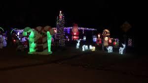 Holiday Brilliant Christmas Lights Spectacular Holiday Brilliant 2017 Light Show