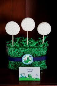 Golf Ball Decorations Golf Birthday Party Printables Supplies BirdsParty 34