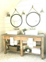 farmhouse vanity lights. Captivating Farmhouse Bathroom Vanity Lights 17 Modern Cabinet Likeable Lighting Style Living Room R