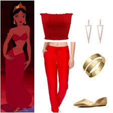 princess jasmine costume diy disney costume