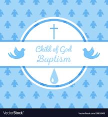 Baptism Invitations Templates Baptism Invitation Template