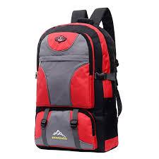 Large capacity travel <b>backpack</b> men outdoor <b>backpack Oxford cloth</b> ...