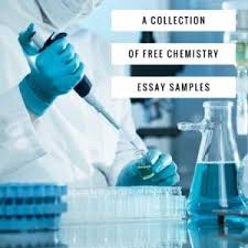 chemistry essay topics titles examples in english chemistry essay topics